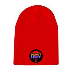30th Anniversary Donut Hut Red Winter