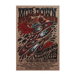 Moe.Down (2012)
