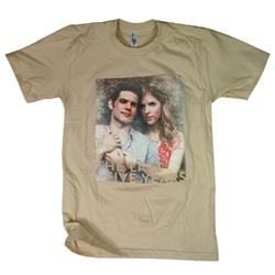 Photo Cream T-Shirt