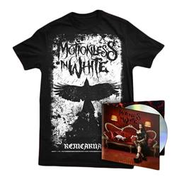 Motionless In White Holiday Bundle 2