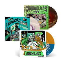 Gnarwolves - Vinyl Collection