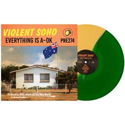 Everything is A-OK LP 2