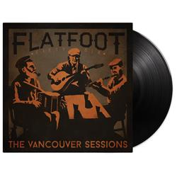 The Vancouver Sessions EP Black