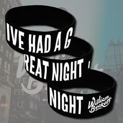 I've Had A Great Night Black