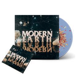 Modern Earth CD/LP