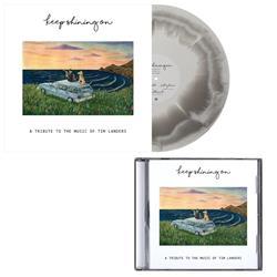 Keep Shining On CD + LP