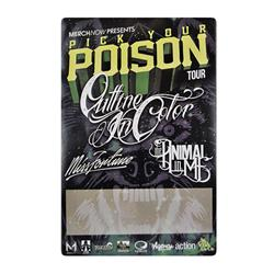 Pick Your Poison Tour
