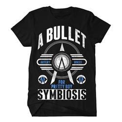 Symbiosis Black
