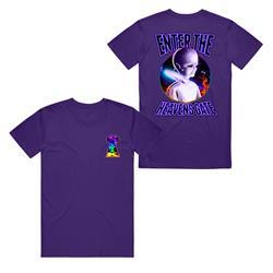 Heaven's Gate Purple
