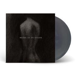 Cloudy Clear/Cloudy Grey Vinyl LP