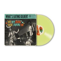That New Sound You're Looking For Yellow Vinyl LP