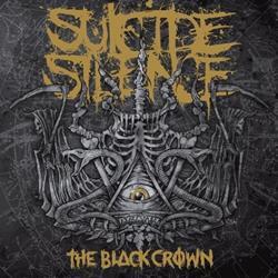 The Black Crown CD