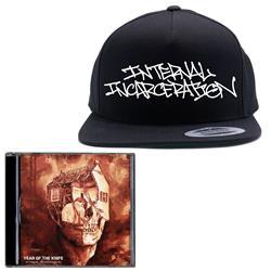 Internal Incarceration Bundle 10