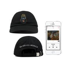 Gorilla Hat + Digital Album