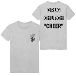 Cheer Heather Grey