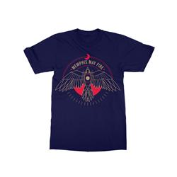 Avian Navy T-Shirt