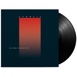 nowHere - Hell Knows I'm Miserable Now Black LP