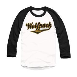 Wolfpack White/Black