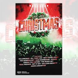 Punk Goes Christmas 11x17