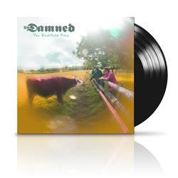 Black Vinyl + Digital