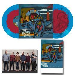 No Closer To Heaven Vinyl LP + Poster