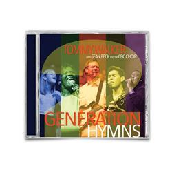 Tommy Walker - Generation Hymns CD