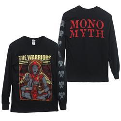 Monomyth Black