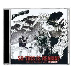 Tripp Underwood - So This Is Readin'?