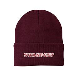 Logo Maroon Winter