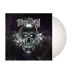 *ALMOST SOLD OUT VINYL* Deathless White