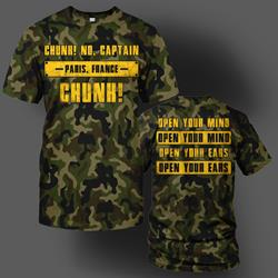 Open Your Ears Camo