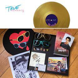 True Romance Deluxe Vinyl Box Set