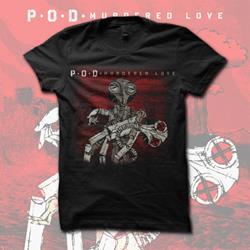 Murdered Love Black