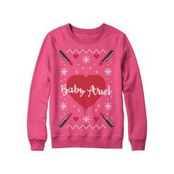 Ugly Christmas Pink