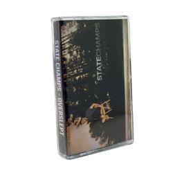 Overslept Green Cassette