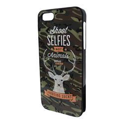 Hunting Sucks  iPhone 5 Case