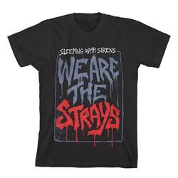 Strays Black