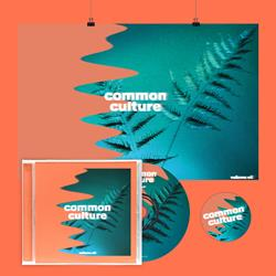 SIGNED Common Culture VII