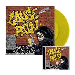 Cause Of Pain Bundle 1