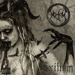 Exilium CD