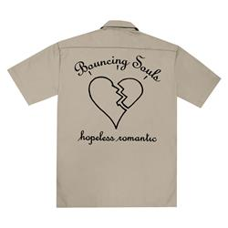Hopeless Romantic Khaki