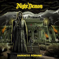 Darkness Remains  Digipak