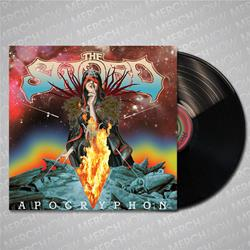 Apocryphon 180 Gram Black Vinyl