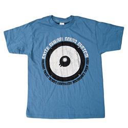 Record Blue