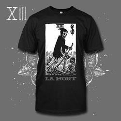 La Mort Black T-Shirt