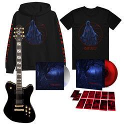 Mark Morton Guitar #2 Mega Bundle