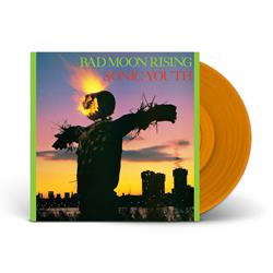 Bad Moon Rising Orange LP