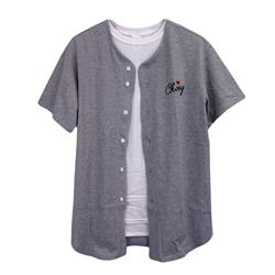 Choey Grey Baseball