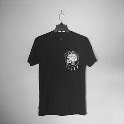 Dead End Threads Collab Logo Black