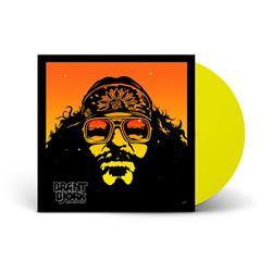Punk Rock Guilt Yellow